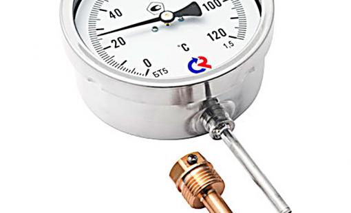 Поверка термометров в Вологде